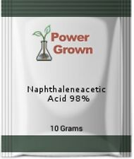 Naphthalene acetic acid 98% 10 gram Naphthaleneacetic w/Instruction Spoon&Rebate