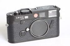 Leica m6 TTL 0.72