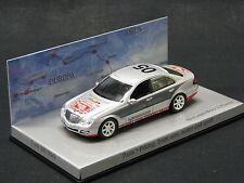 Minichamps Mercedes-Benz E-Klasse 320 CDI 2006 1:43 #05 Paris-Beijing (JS)