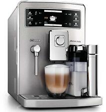 Philips / Saeco Xelsis Evo Super-Automatic Espresso Machine - SS - HD8954/47