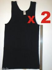Unbranded Basic Tees Sleeveless T-Shirts for Men