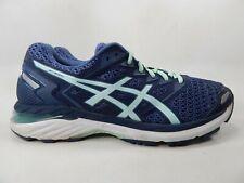 Asics GT 3000 v 5 Size US 10.5 M (B) EU 42.5 Women's Running Shoes Blue T755N