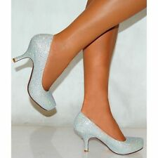 High Heel (3-4.5 in.) Kitten Unbranded Shoes for Women