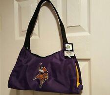 NFL Minnesota Vikings Women's Style 33 ProFiber Purse