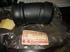 Kawasaki KZ 750 air connector new 11026-018