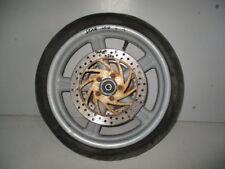 Ruota Anteriore Cerchio Disco Ruote Aprilia Scarabeo 500 2007 2012 Front Wheel