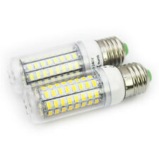 E27 E14 7W 9W 12W 15W 20W 25W 5730 SMD LED Corn Bulb Lamp Light Bright 110/220V