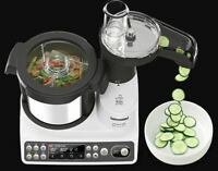 KENWOOD CCL400WH Multifunction food processor kCook Multi 1500W 4.5L