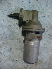 FUEL PUMP 63 64 65 66 67 FORD MERCURY