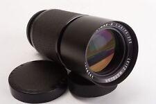 Leica Leitz Vario Elmar-R 75-200mm 1:4.5, 3-cam (Leica R mount)