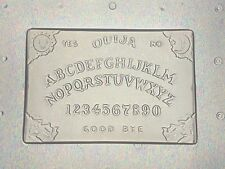 Flexible Resin Mold Ouija Game Board