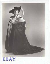 Rudolph Nureyev ballet VINTAGE Photo