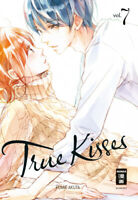 True Kisses 7 Manga