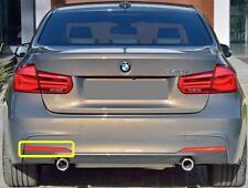 BMW NUOVO ORIGINALE 3 f30 f31 M Sport Paraurti Posteriore Sinistro N/S Riflettore 7847165