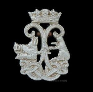 Argyll & Sutherland Highlanders Sporran Badge