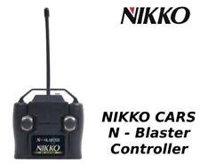 Modellini e giocattoli radiocomandati nero Nikko