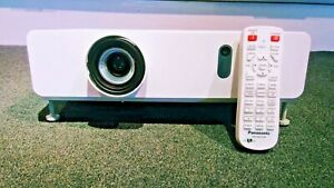 Panasonic Projector - Ultra Bright, Compact, Quiet, Compact & Wireless, VW355N