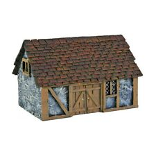 and RTP painted 15-20 MM SCALE CONFLIX 6504 Redoubt Assembled