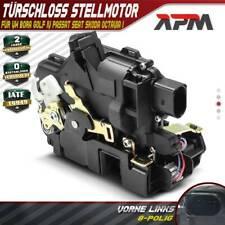 Türschloss Vorne Links für VW Bora Golf IV 1J New Beetle 1C Passat 3B Seat Leon