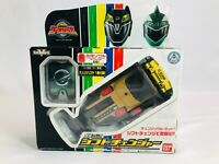 Engine Sentai Go-onger DX Shift Changer Morpher Bandai Japan Power Rangers #616