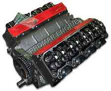 Reman 94-99 Non Turbo GMC 6.5 Diesel Long Block Engine