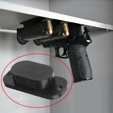 Gun Magnet - Low Profile Hold Opistol Up To 25 lbs Gun Storage On The Road