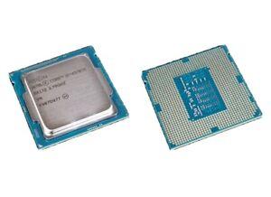 CPU Processore Intel Core i7-3770 3.90GHz (4.20ghz OC) 8MB socket LGA1155