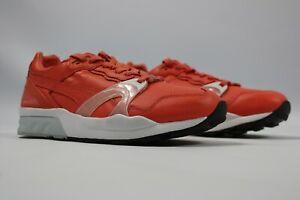 Puma Men's XT2 Texturised Emberglow Orange Trainers