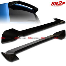 ABS Glossy Black OE Style bB Rear Roof Spoiler Wing for 2008-2015 Scion xB