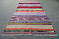 Living Room Hand-Woven Turkish Rugs