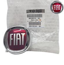 Original Fiat Grande Punto Emblem vorne Logo 51932710