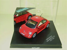 VW NEW BEETLE 2.0 1999 Rouge VITESSE VMC99037