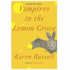 Vampires in the Lemon Grove Book National Best Seller