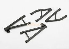Traxxas Rear Suspension Arm Set For 1:16 E-Revo VXL 4WD RTR RC Cars Truck #7132