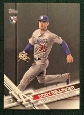 2017 Topps Mini On Demand Online Exclusive Cody Bellinger RC Dodgers US214 Rare