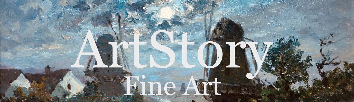 ARTSTORY Fine Art