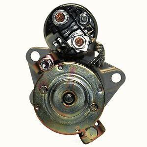 Starter Motor ACDelco Pro 336-1933A Reman