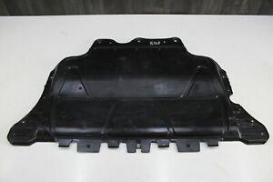 UNTERFAHRSCHUTZ Motor + Audi A3 8V VW Golf 7 VII Original Abdeckung + 5Q0825236