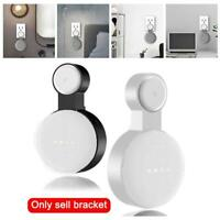 Outlet Wall Mount Stand Hanger Holder For Google Home Mini Voice High Quality
