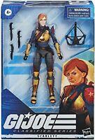 GI Joe Scarlett 05 Classified Series 6 Inch Action Figure IN STOCK