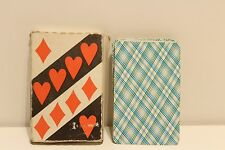 "VINTAGE RETRO NOS RARE USSR RUSSIAN SET OF 36 PLAYING CARDS""ATLASNIE""1992"