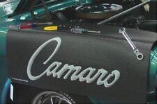 Chevrolet Camaro Fender Grip Cover 22 X 34 Non Slip Material