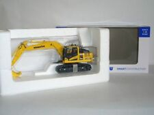 Komatsu Plastic Contemporary Diecast Construction Equipment