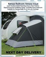 NEW 2015 to 2022 KAMPA RALLY PRO & ACE POLED SIDE ANNEXE & INNER TENT CE740515