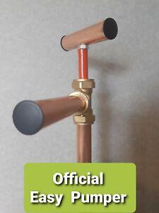 Bait Pump,Lug Pump, Bait Pump,Lugworm Pump Brand: Easy Pumper E.P22