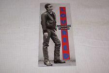 Lou Reid collectors edition cassettes, Rare