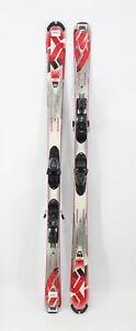 K2 Strike Catch Free Rocker Adult Skis - 160 cm Used