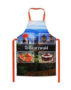 Schwarzwald Apron 81 CM Apron Cuckoo Clock Costume Black Forest