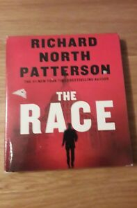 The Race by Richard North Patterson [6xCD] Audio Book new and sealed