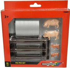 Britains Pig Pen Set - New in Stock